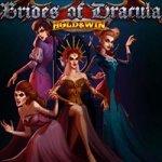 Brides of Dracula Hold and Win Slot