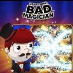 Dave Lame Bad Magician Slots