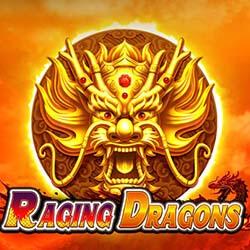 Raging Dragons Slot