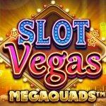 Slot Vegas Megaquads Pokies